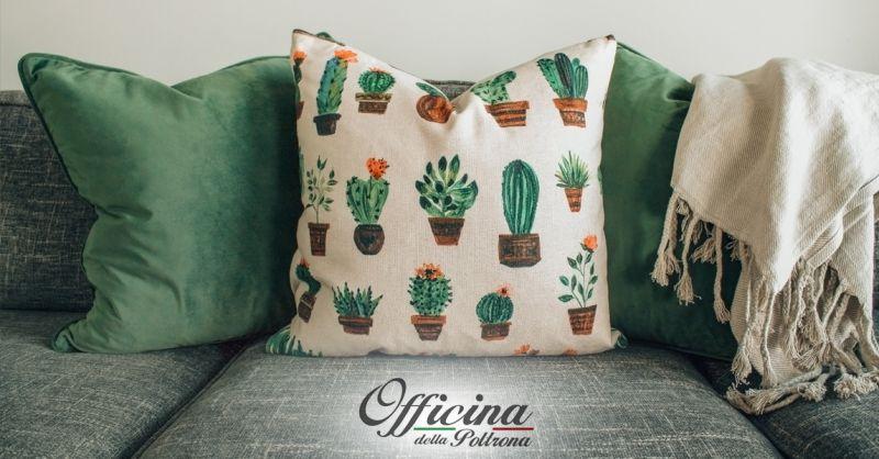 offerta imbottitura cuscini per divani poltrone chieti- occasione cuscini personalizzati chieti