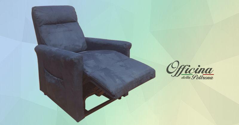offerta vendita poltrone massaggianti chieti - occasione poltrona relax chieti
