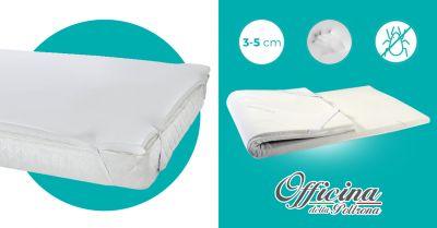 offerta topper materasso memory arielli offerta soluzione materasso troppo rigido chieti
