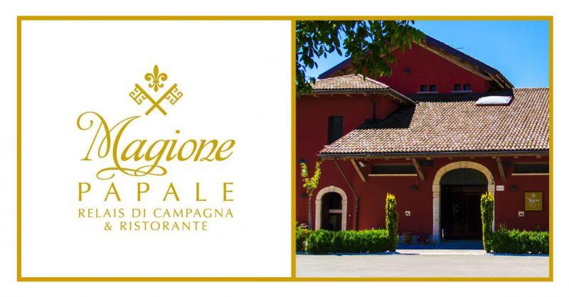offerta hotel di campagna in Abruzzo l'Aquila - occasione hotel elegante in campagna abruzzo