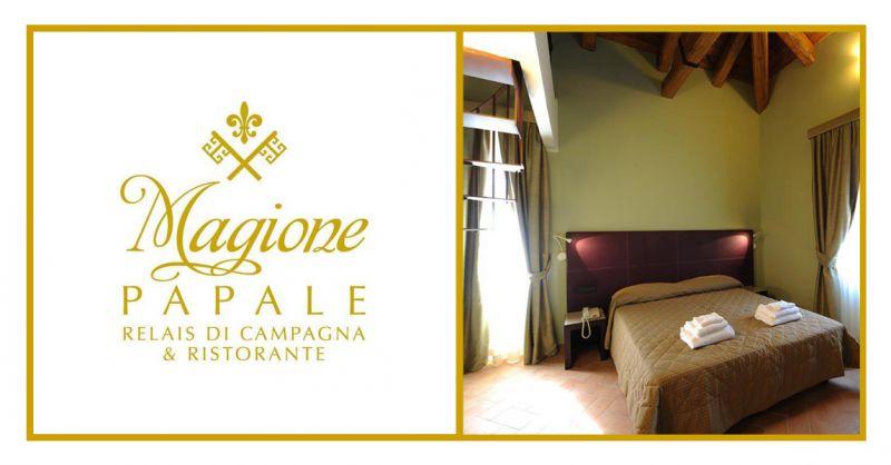 offerta hotel con suite in abruzzo l'aquila - occasione relais con suite in abruzzo campagna