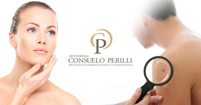 offerta studio dermatologico ortona - occasione dermatologo specialista ortona
