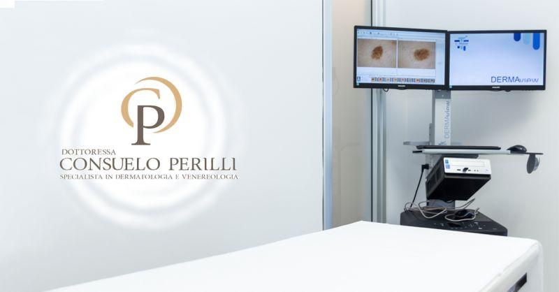 offerta esame Mappatura Nei Ortona - occasione epiluminescenza specialistico ortona