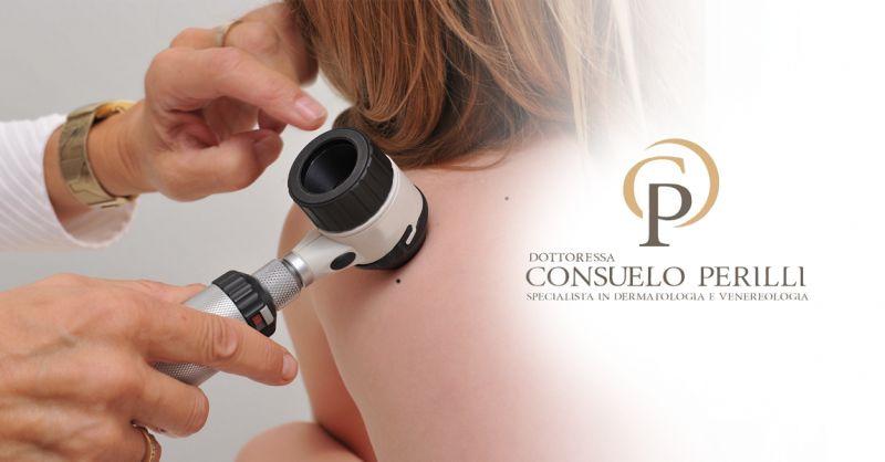 DOTT.SSA PERILLI CONSUELO - offerta prenotare visita dermatologia Pediatrica Ortona