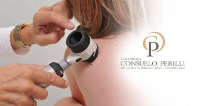 dott ssa perilli consuelo offerta prenotare visita dermatologia pediatrica ortona
