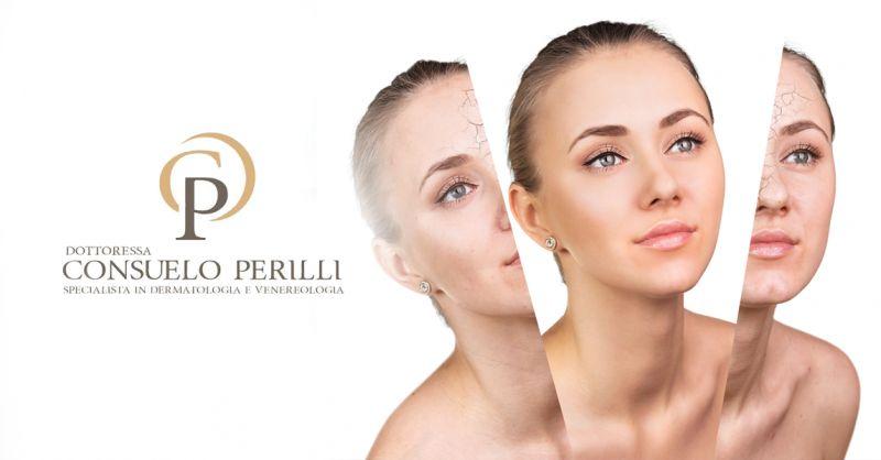 offerta Filler Viso professionale Ortona - occasione invecchiamento pelle trattamento Ortona