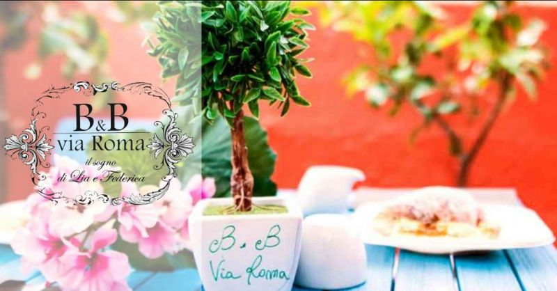 Offerta bed breakfast foggia - offerta bed breakfast centro storico san severo - b&b san severo