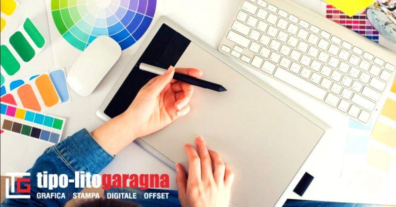 offerta realizzazione grafiche Mantova - occasione progettazione grafica professionale Mantova