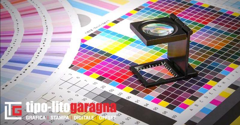 offerta stampa digitale professionale Mantova - occasione servizio stampe professionali Mantova