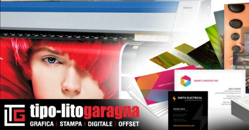 Offerta realizzazione biglietti da visita pieghevoli Mantova - Occasione stampa banner striscioni in pvc Mantova