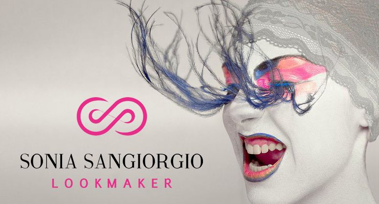 Sonia Sangiorgio offerta make up artist - occasione lookmaker Catania