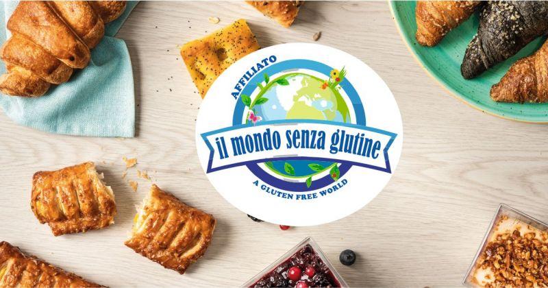 Il Mondo Senza Glutine - offerta vendita prodotti persone con intolleranze e celiaci