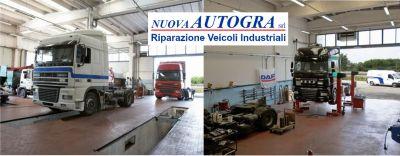 nuova autogra offerta manutenzione e riparazione veicoli commerciali e industriali bologna