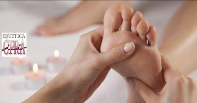 offerta trattamenti pedicure curativi ed estetici camaiore offerta centro benessere del piede