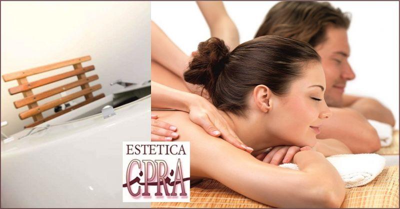promozione trattamenti benessere uomo e donna Versilia - offerta centro massaggi e benessere