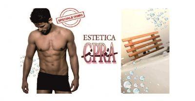 offerta massaggi e sauna uomo versilia occasione estetica per uomo camaiore