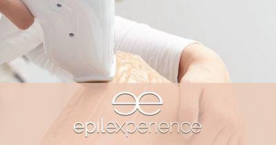offerta epilazione laser indolore versilia promozione trattamento epilexperience camaiore