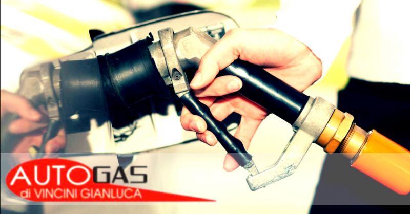 offerta installazione impianto metano auto Piacenza - occasione vendita ricambi gpl e metano
