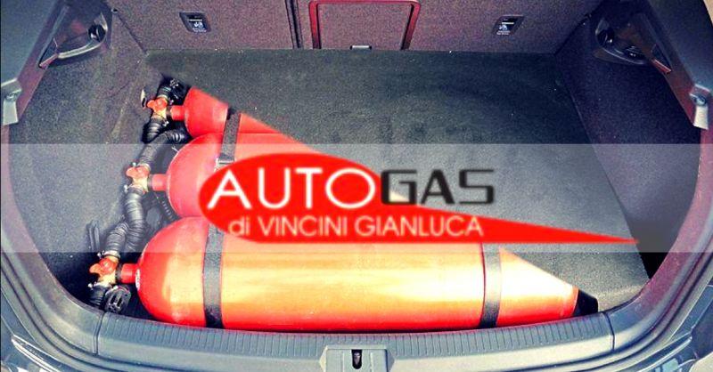 offerta revisione bombole metano auto Piacenza - occasione controllo bombole auto Piacenza