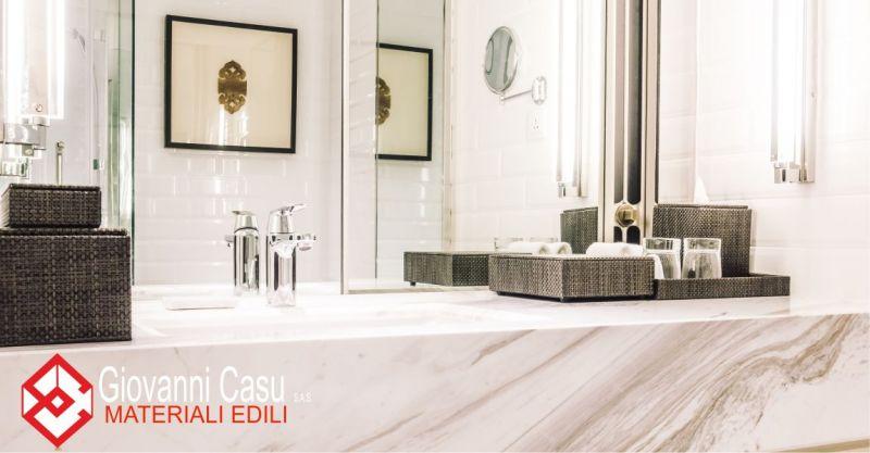 Ditta Casu Giovanni  - offerta ceramiche e rivestimenti bagno di qualita prezzi vantaggiosi