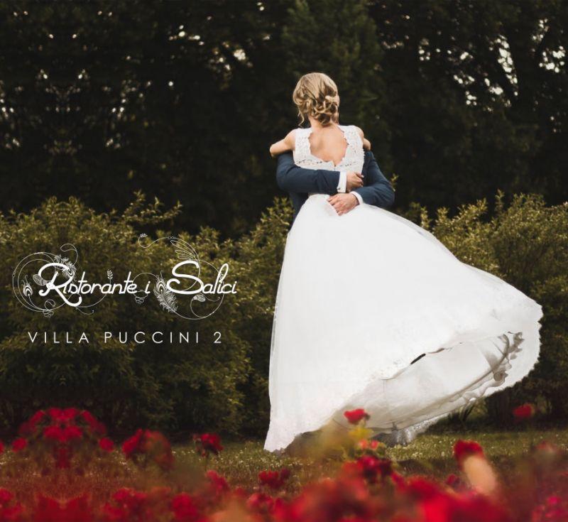 SALICI VILLA PUCCINI 2 offerta location matrimoni - promozione villa per cerimonie