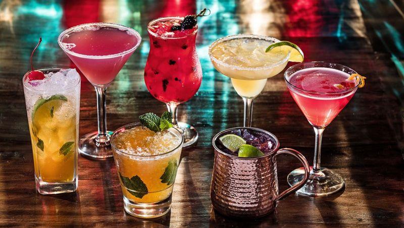 happy hour TERLIZZI -  cocktail BAR  TERLIZZI - aperitivo terlizzi