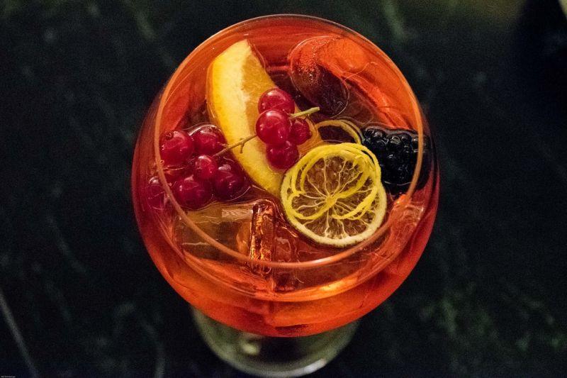offerta aperitivo spritz cocktail terlizzi