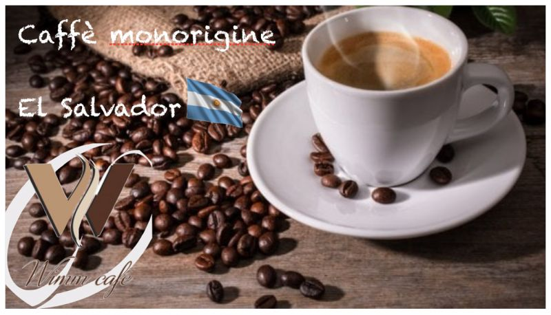 Offerta caffe monorigine bari - occasione caffe miscela el salvador bari