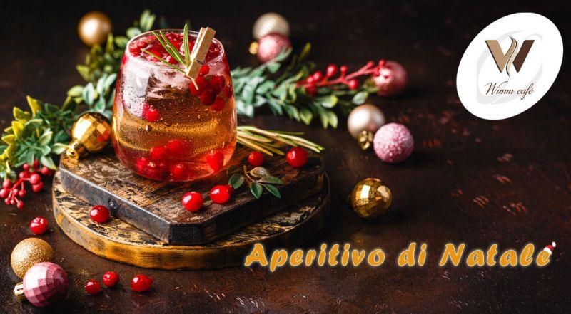 Offerta aperitivo natalizio Terlizzi – Promozione aperitivo vigilia Terlizzi
