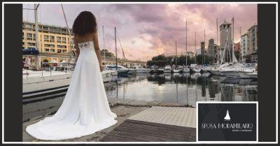sposa modamilano offerta abiti da sposa occasione abiti da cerimonia savona