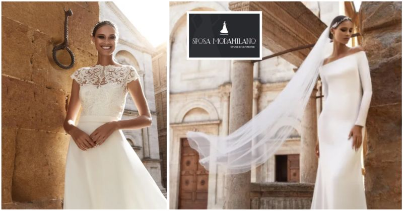 sposa moda milano offerta abiti da sposa scontati - occasione abiti da sposa firmati savona