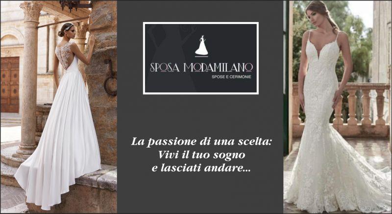 sposa moda milano offerta vestiti da sposa donna - occasione cerimonia savona