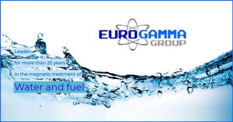 EURO GAMMA GROUP - italienischer Marktführer im Bereich der Wasser- und Kraftstoffaufbereitung