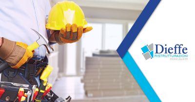 offerta impresa edile consigliata torino occasione ditta lavori ristrutturazione torino
