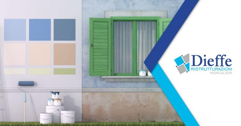 Offerta Bonus Ristrutturazioni Edili Torino - Occasione Bonus Ristrutturare Casa Torino
