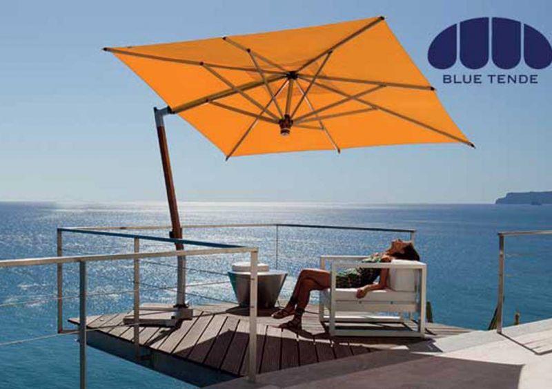 offerta vendita ombrelloni nettuno - occasione montaggio gazebo nettuno