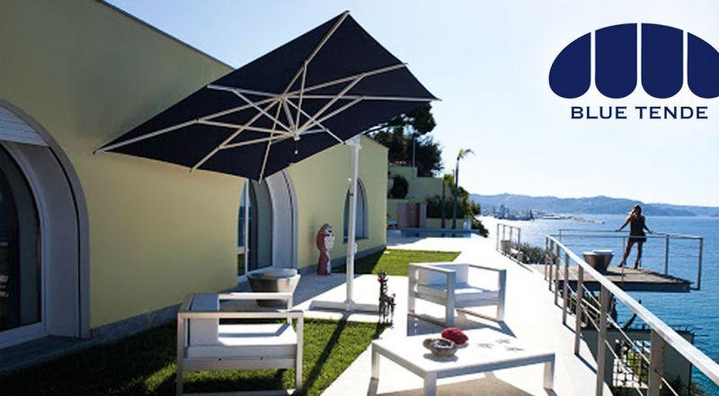 Promozione vendita ombrelloni Ardea - Offerta montaggio gazebo Roma