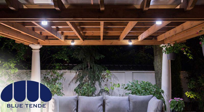 Offerta installazione strutture in legno per esterni Pomezia