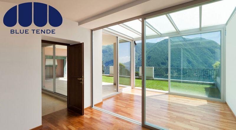 Offerta vendita infissi Anzio - Promozione installazione serramenti in alluminio Ardea