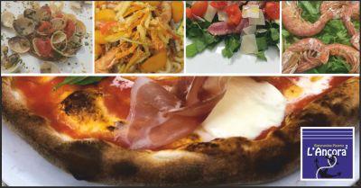 ristorante pizzeria lancora2 offerta pizzeria occasione ristorante pesce savona