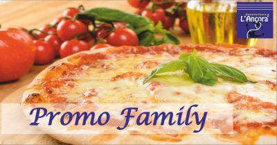 lancora 2 offerta pizza per bambini gratis occasione ristorante specialita di pesce savona