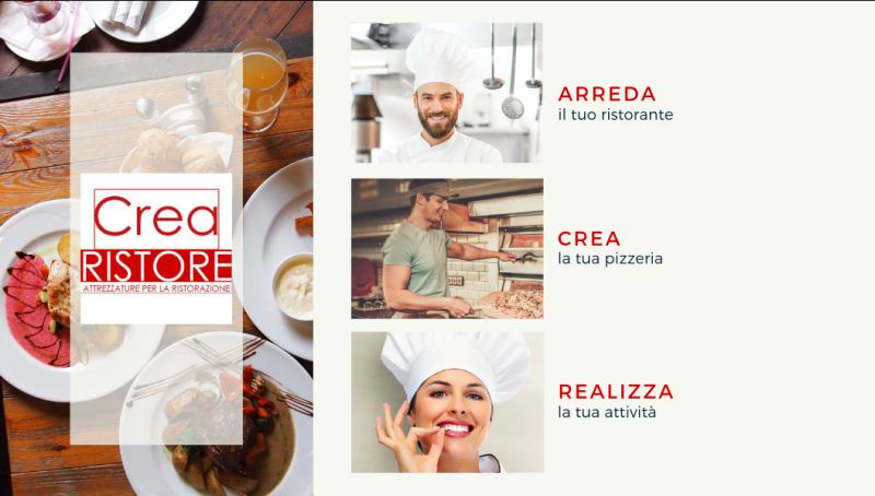 offerta easyline taranto - offerta fimar taranto - offerta puglia inox taranto - prismafood