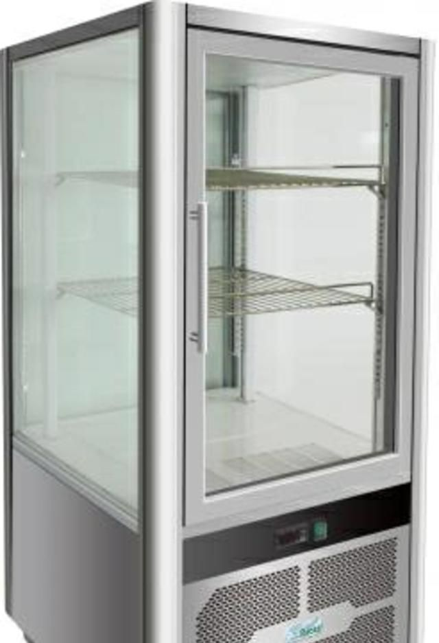 offerta Vetrina espositiva refrigerazione ventilata Forcar VGP200R taranto