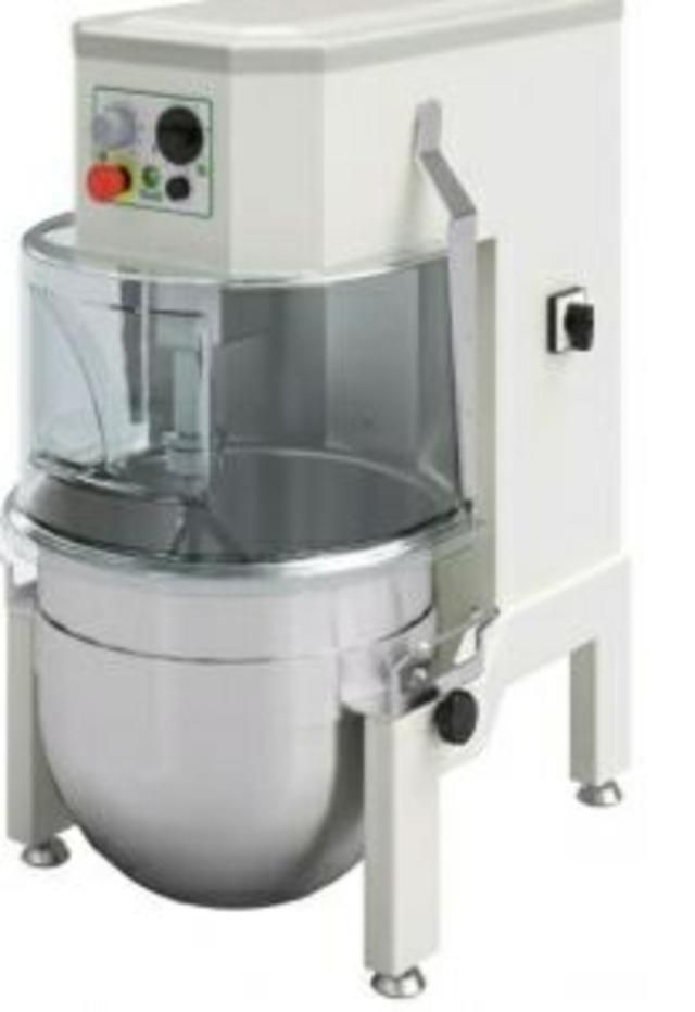 IMPASTATRICE PLANETARIA 0.5 KW 12 litri - Fimar