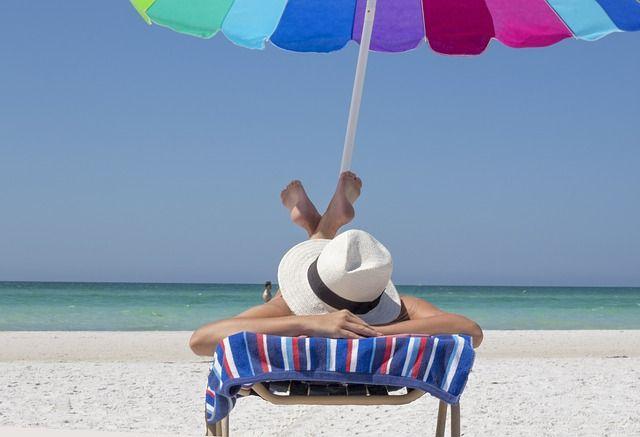 Offerta Ombrelloni Coveri taranto - offerta ombrelloni Mare tarabto - Promozione di Giugno