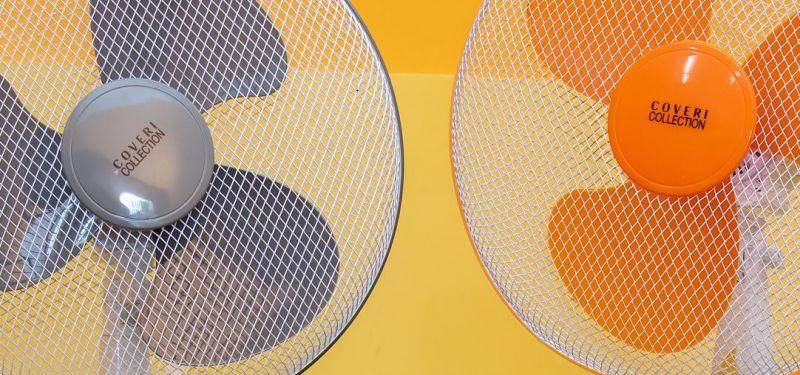 Offerta Ventilatori Coveri Collection taranto - offerta ventilatore taranto