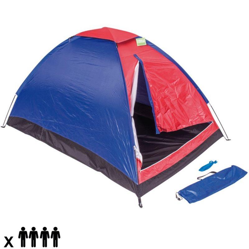 offerta Tenda da Campeggio taranto - offerta Tenda da Campeggio con Zanzariera taranto