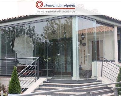 occasione produzione vetrate seeglass anzio offerta vendita vetrate su misura weese roma