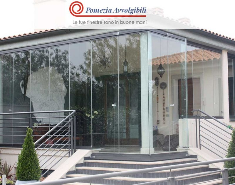 occasione produzione vetrate seeglass anzio - offerta vendita vetrate su misura weese roma