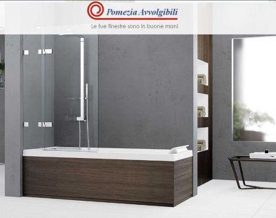 offerta box doccia novellini pomezia occasione piatti doccia in alluminio anzio